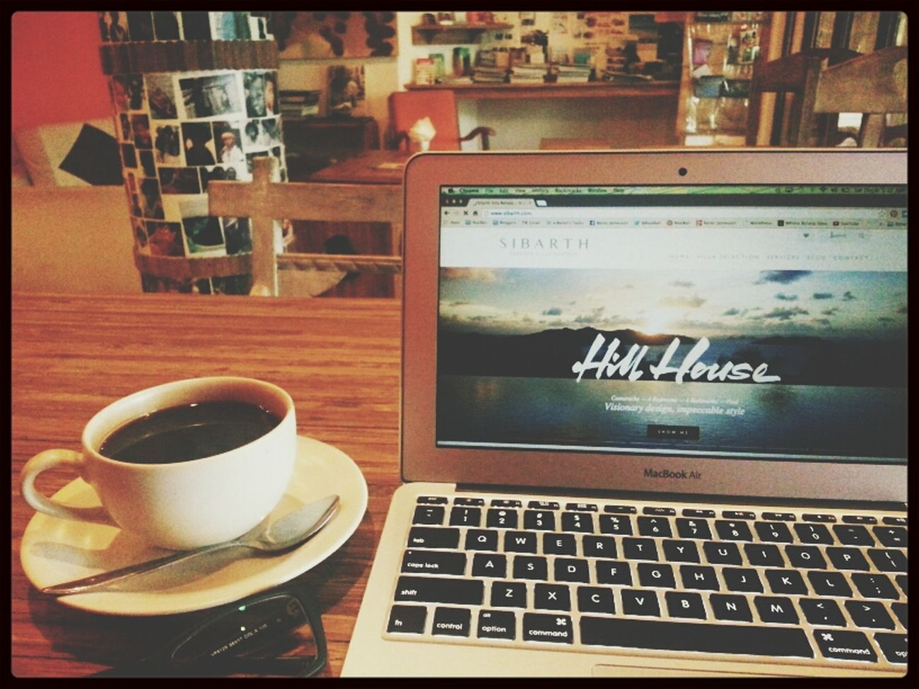 Dating with my silver babe... Macbook Air Coffee Break Coffee Time Longblack