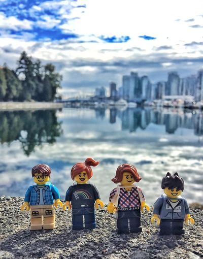 Lego Family Vacation LEGO Legophotography Lego Minifigures Legominifigures Legostagram Lego Adventures Legominifigs Lego Photography Legography Lego Family On Vacation Lego Family Travels Lego Family Vacation Photos Lego Family Photos Lego Family In Vancouver Canada Lego Family In Stanley Park Stanley Park Vancouver BC Vancouverisawesome Vancouver Canada