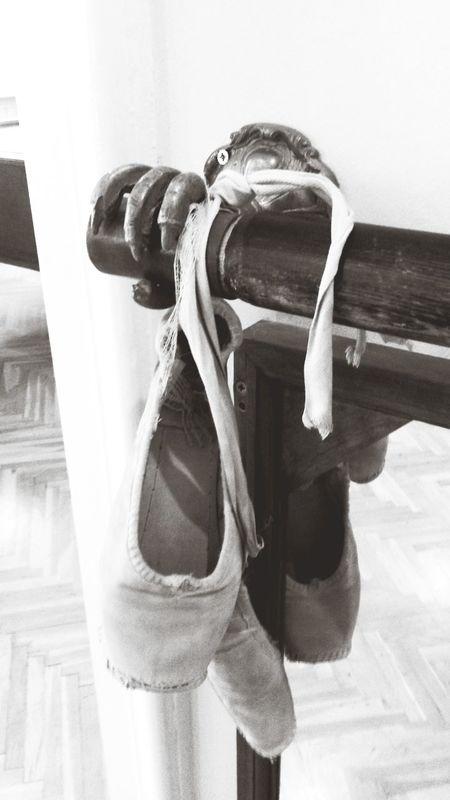 Ballerina shoes Ballerina Shoes Ballerina Shoes EyeEmNewHere