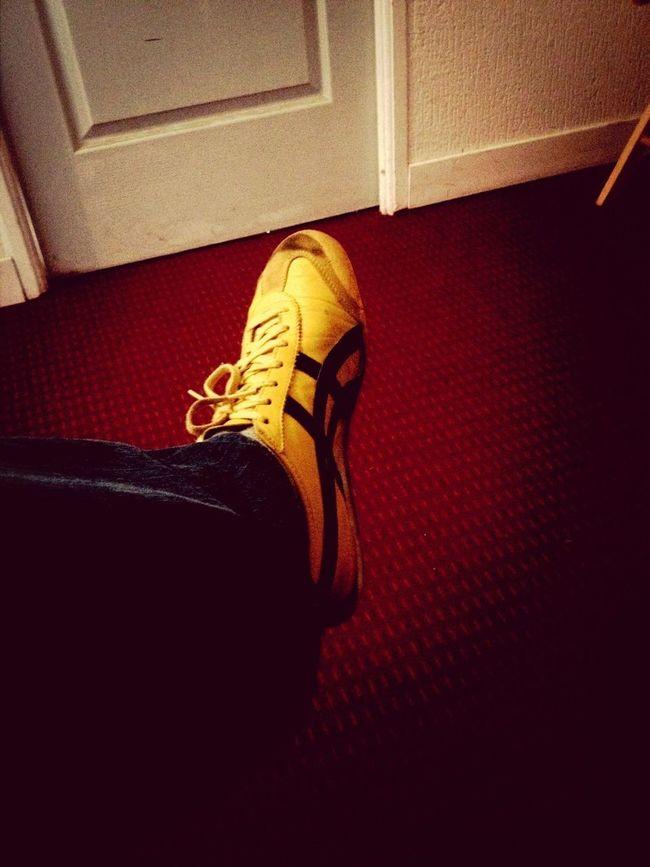 killbill shoes ...
