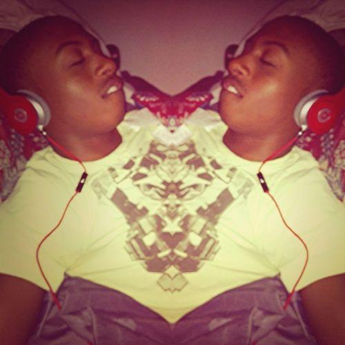 Sleeping Lol