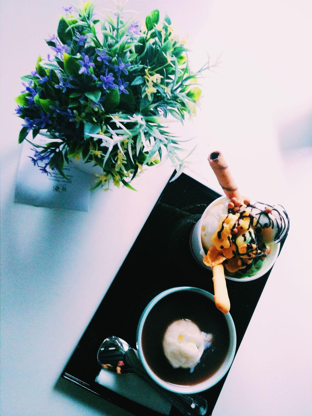 14:17:38 08/07/16 哇靠 Restaurant Penang Malaysia Food Icecream🍦