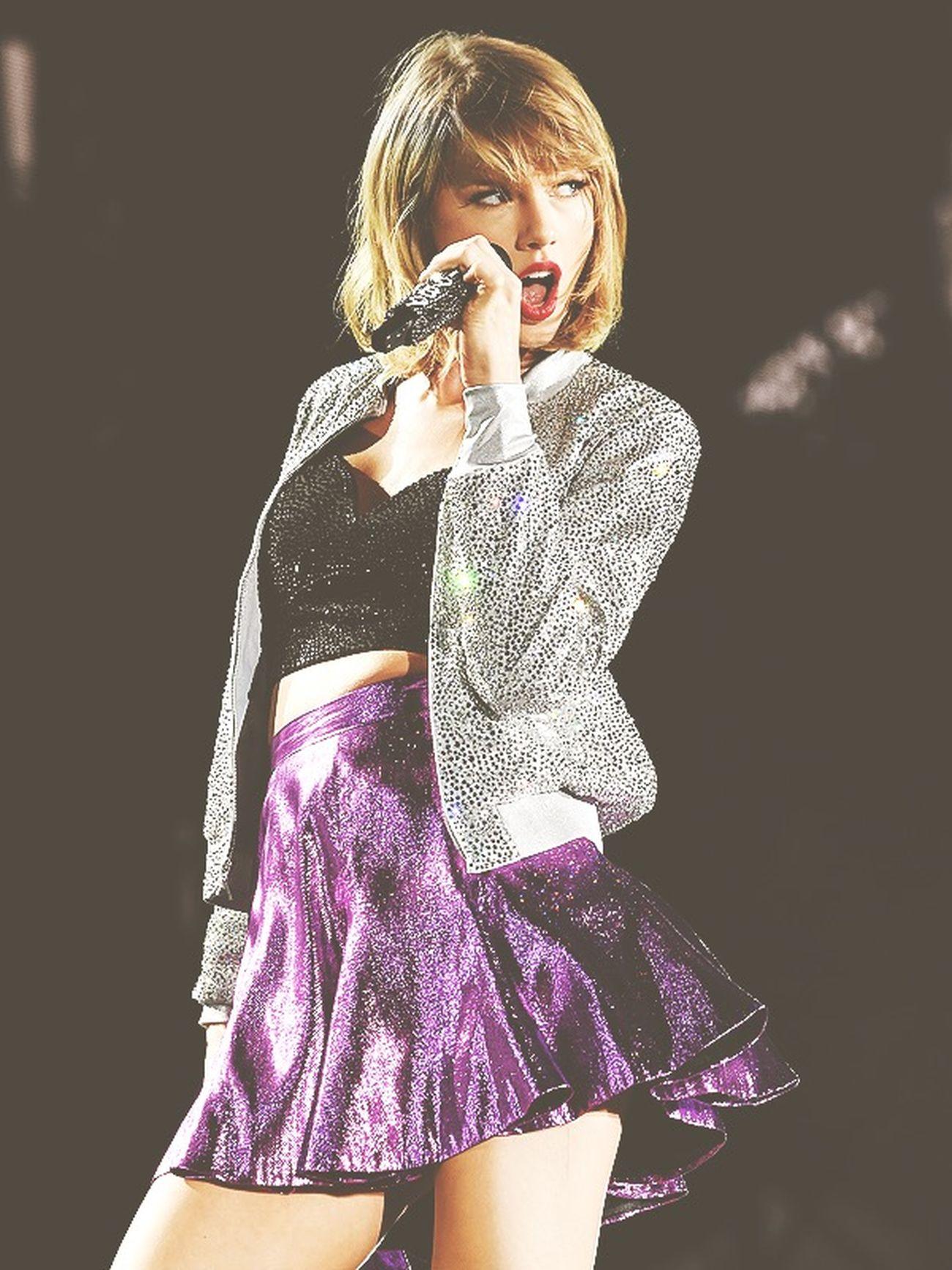 Taylor Swift 1989worldtour