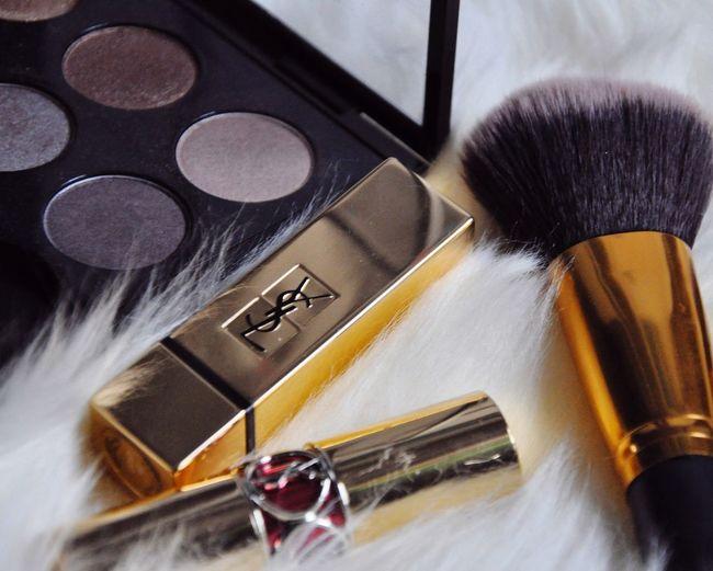 Close-up No People Makeup GirlsStuff Lipstick Brush