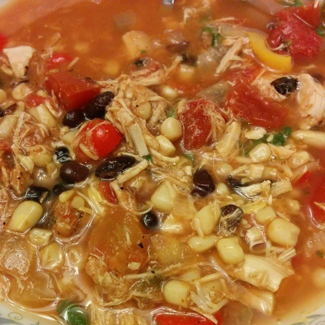This is delicious! Thanks Brandy, you know your way around the kitchen! Undisputedsc Crossfit Macros Yummy