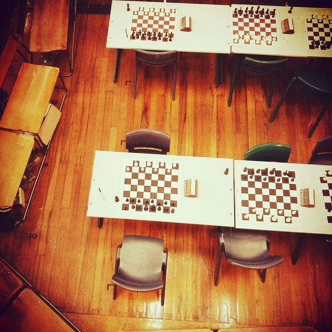Chessboard Chess Set Chessgame School Seats wood