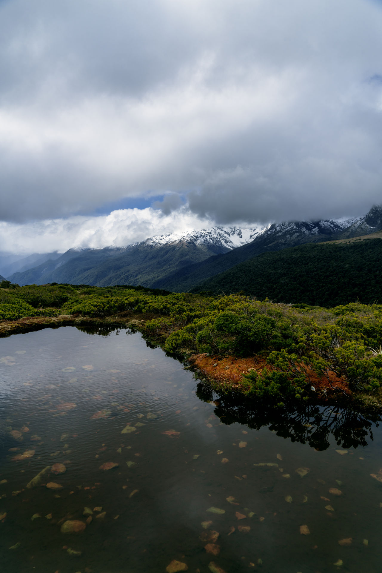 Beauty In Nature Cultures Day Fiordland Lake Landscape Mountain National Park Nature No People Outdoors Water