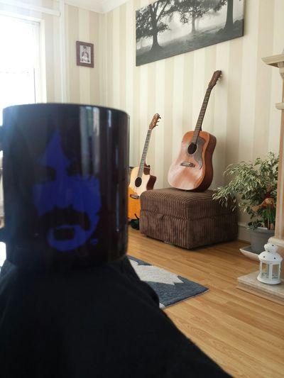 Coffee My Guitars Zappa Frank Zappa
