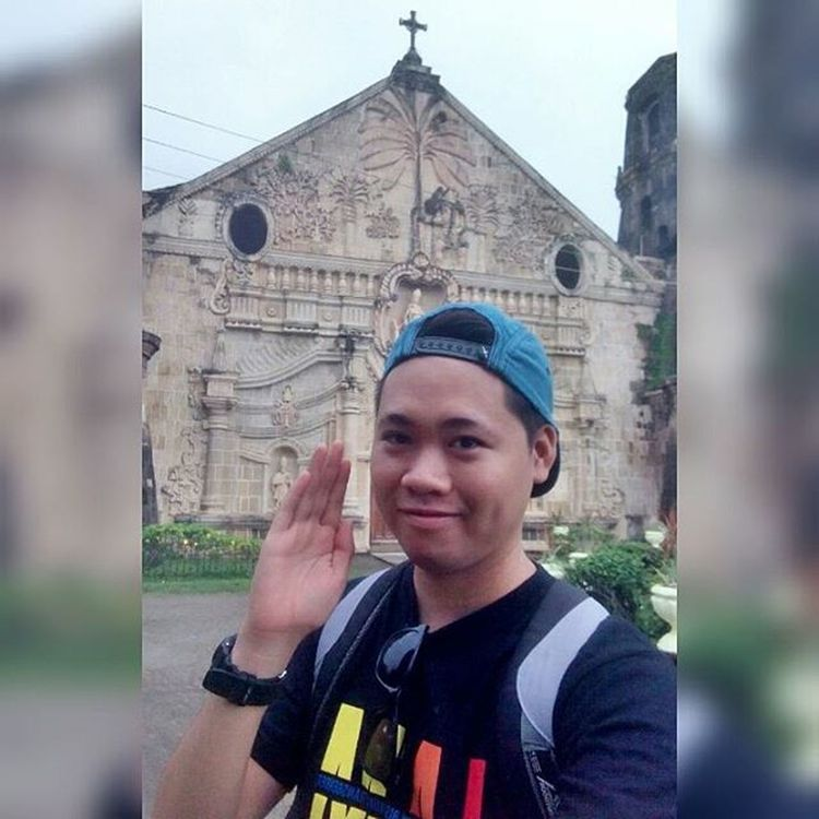 Happy National Pabebe Wave Day!