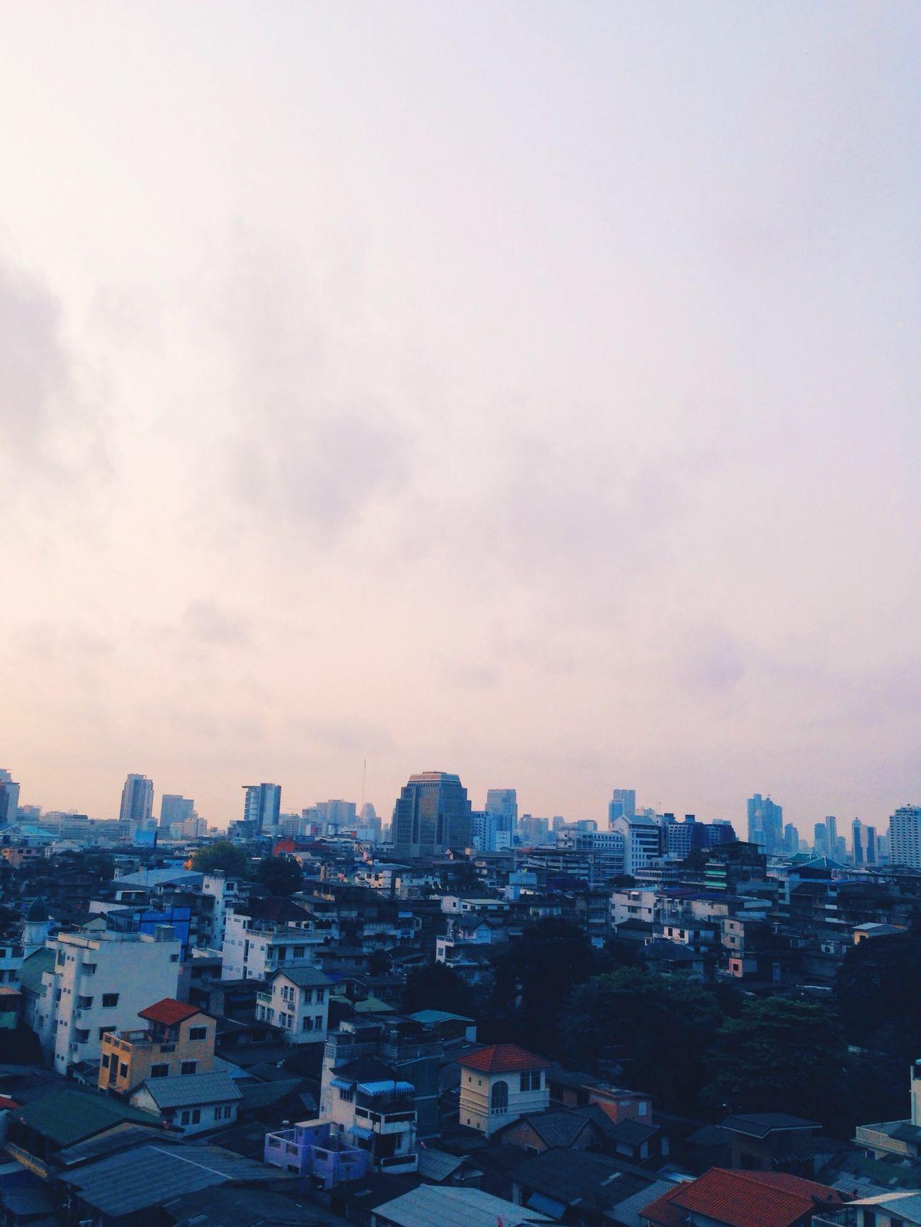 Hi Bangkok