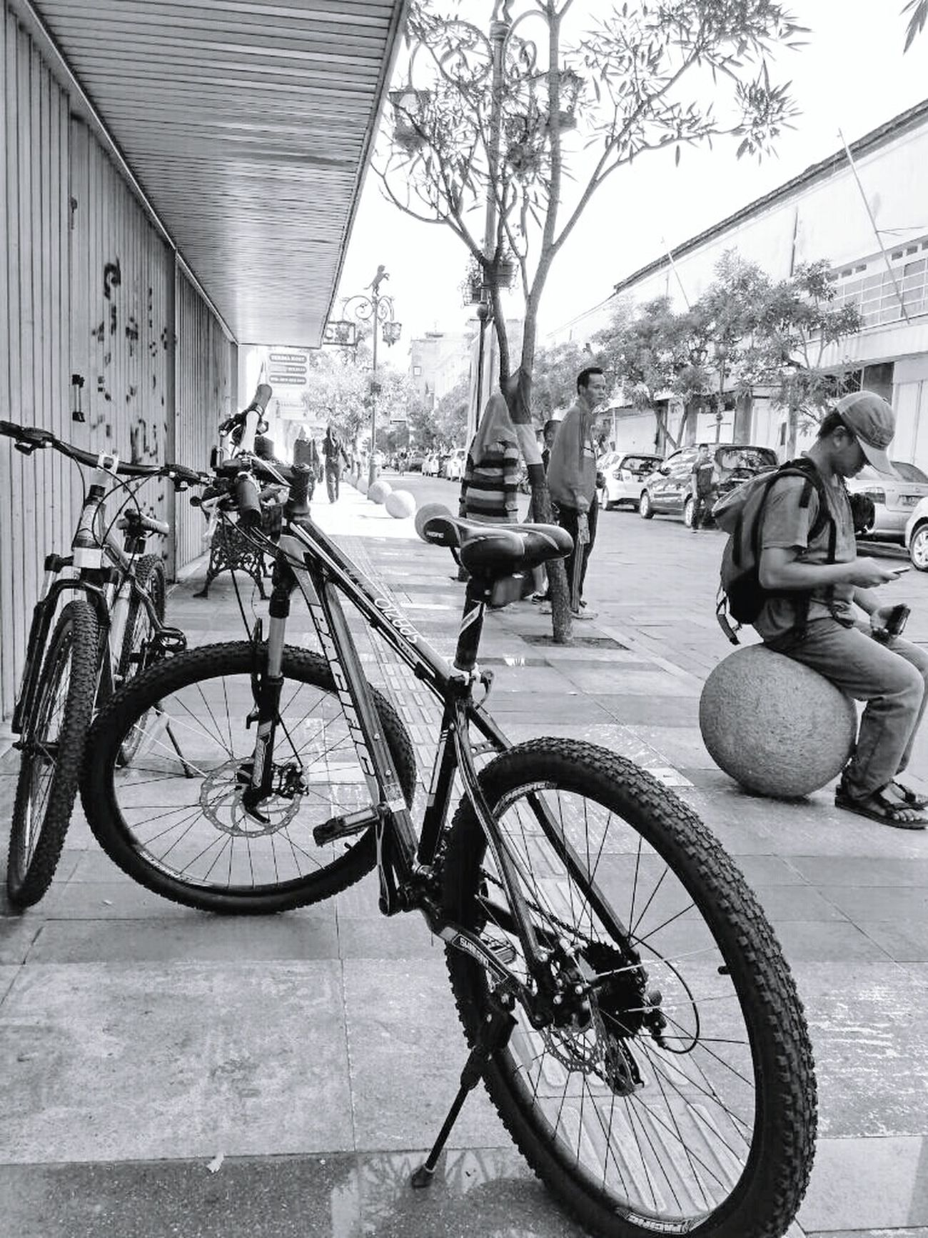 Bike Black And White Photography Sport Bike Trip Road.. Taking Photos Enjoying Life Check This Out Photography Stamina pedesterian