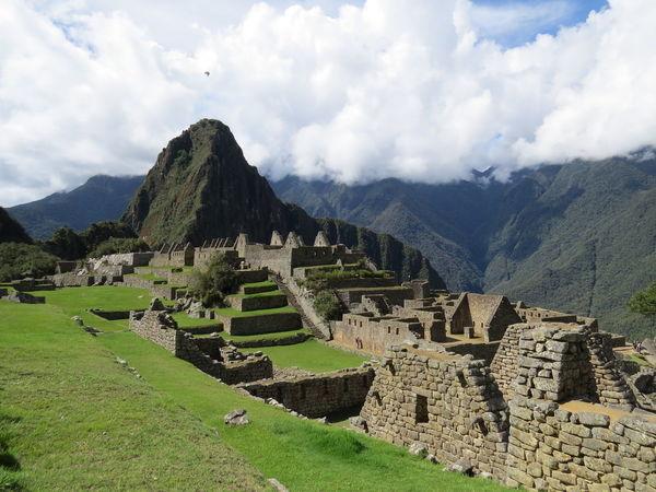 Ancient Civilization Archaeology Famous Place Inca Inca Ruins International Landmark Machu Picchu Mountain Old Ruin Peru Ruins Tranquil Scene Tranquility Travel The World