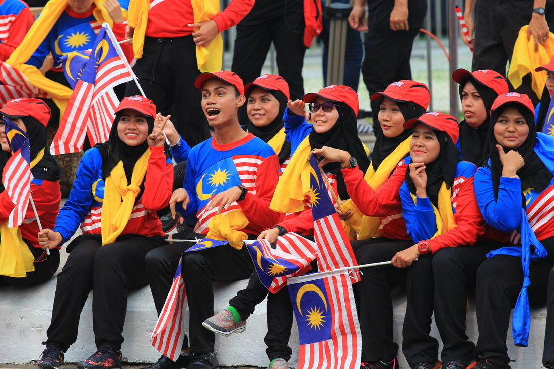 Full rehearsal of the Malaysia Independence day celebration 2016 Blackandwhite Boy Canon Canon 70d Celebration Growth Happy Independence Day Helicopter Independence Independence 2016 Malaysia Flag Malaysia Indepen Malaysia Independence Malaysianstreet Parade People Photography Pom Pom Proud Malaysia Puspanita Malaysia Raise Your Hand Slow Shutter Star Tele Lens Women