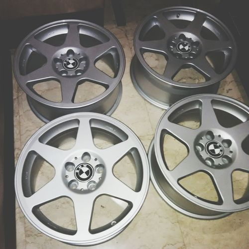 Rims Bmw Mycollection