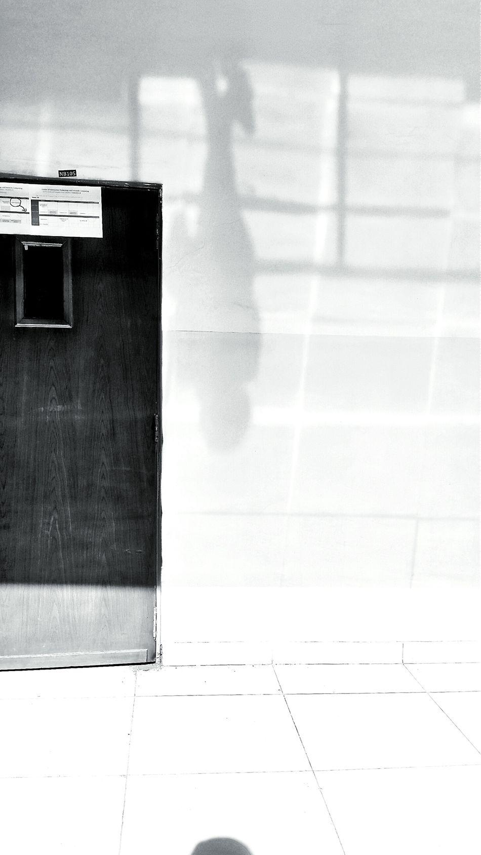 Reflection Black&white B&w Randomshot Phonecamera Addis Ababa Random School Reflections Waiting ... Shadow ShadowMe The City Light