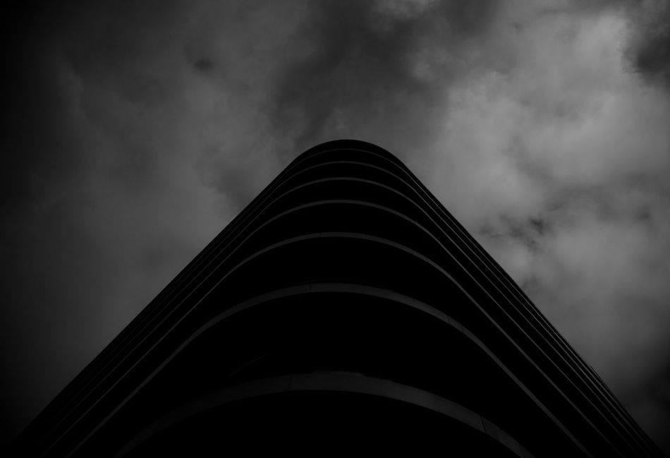 Architecture Building Exterior Built Structure Cloud - Sky Day Low Angle View No People Outdoors Sky