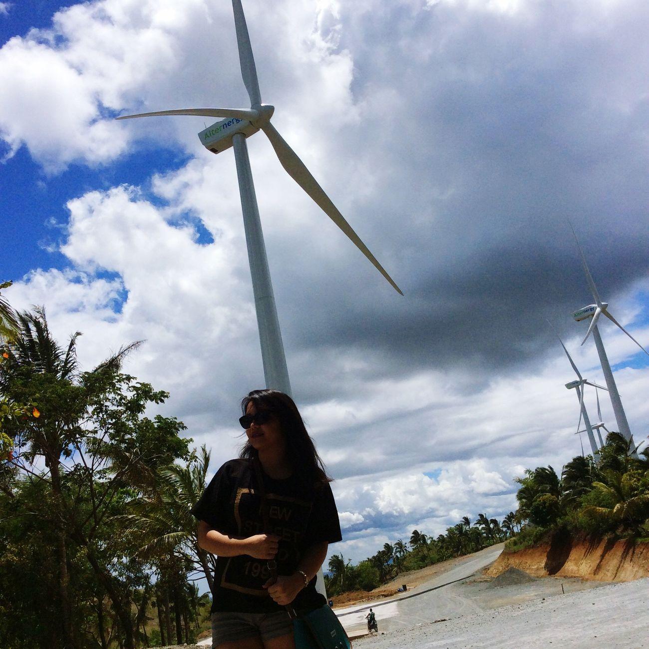 Windmills 💋