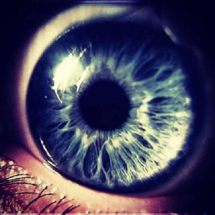 May8 Photochallenge Eye