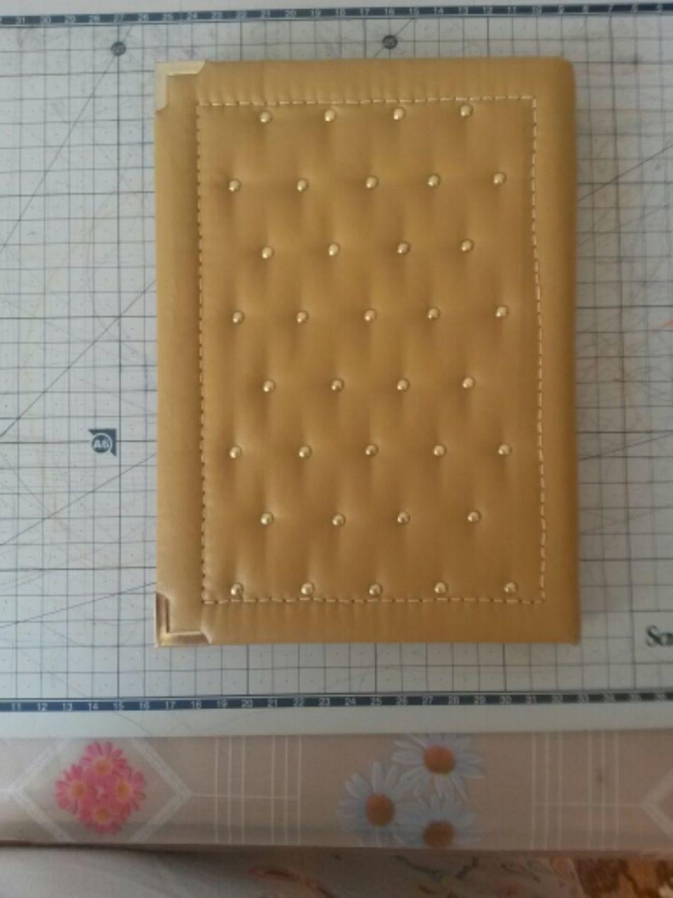 Handicraft Hand Made Notebook ручная_работа