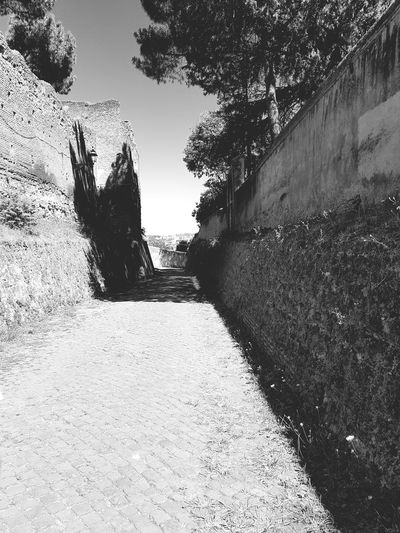 Outdoors Day No People Rome Travel Destinations City