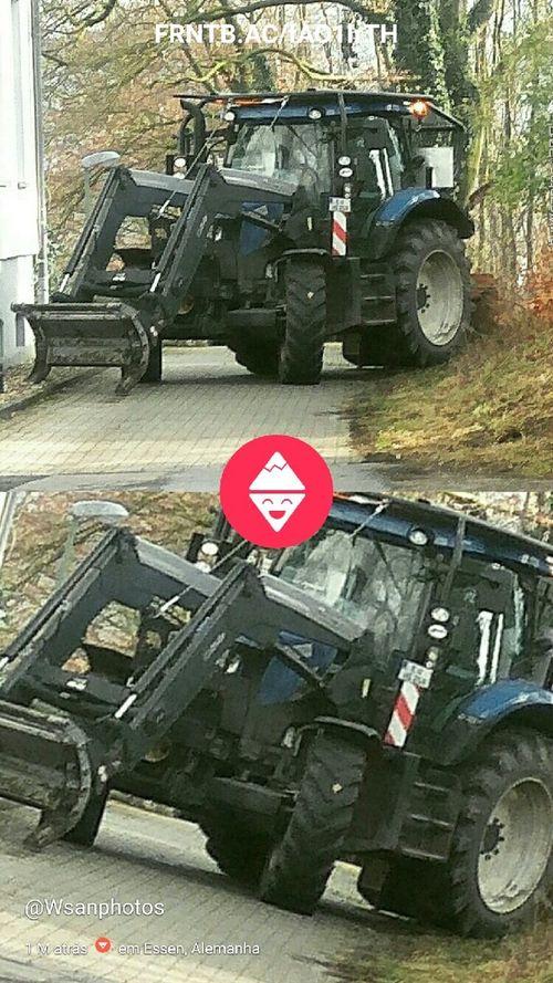 Dilldorfer&Kupferdreh Dilldorfer Höhe Essen_Ruhr GERMANY🇩🇪DEUTSCHERLAND@ Road Trucks🚛🚒🚚⚠