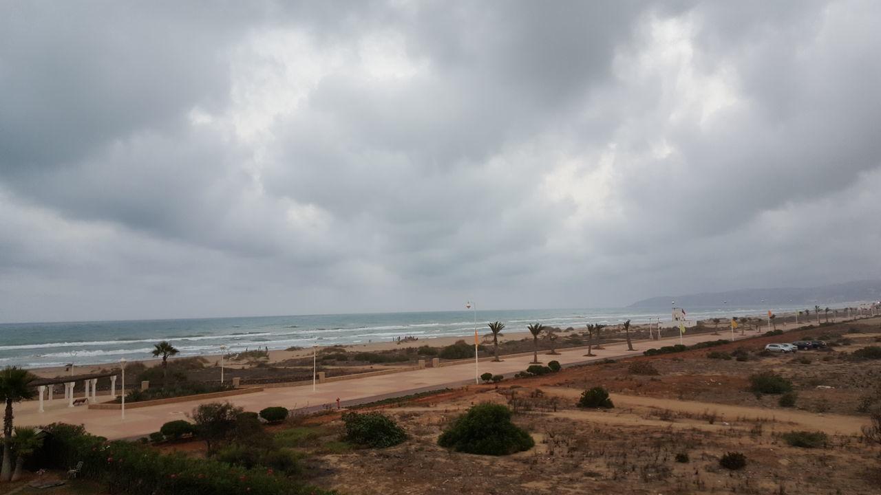 Marroco Saidia Beach