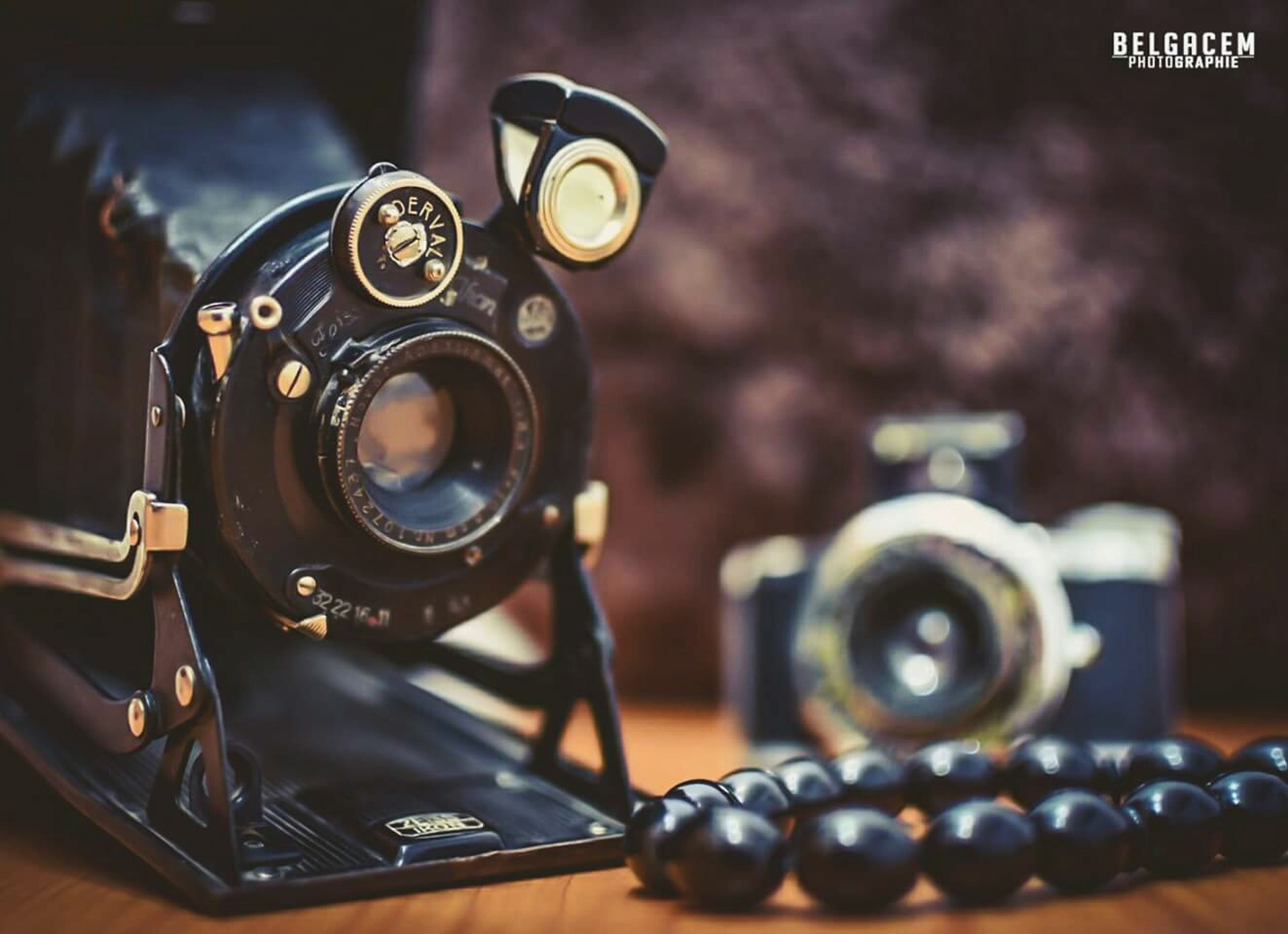 technology, close-up, selective focus, camera - photographic equipment, focus on foreground, slr camera, the past, no people, man made object, memories
