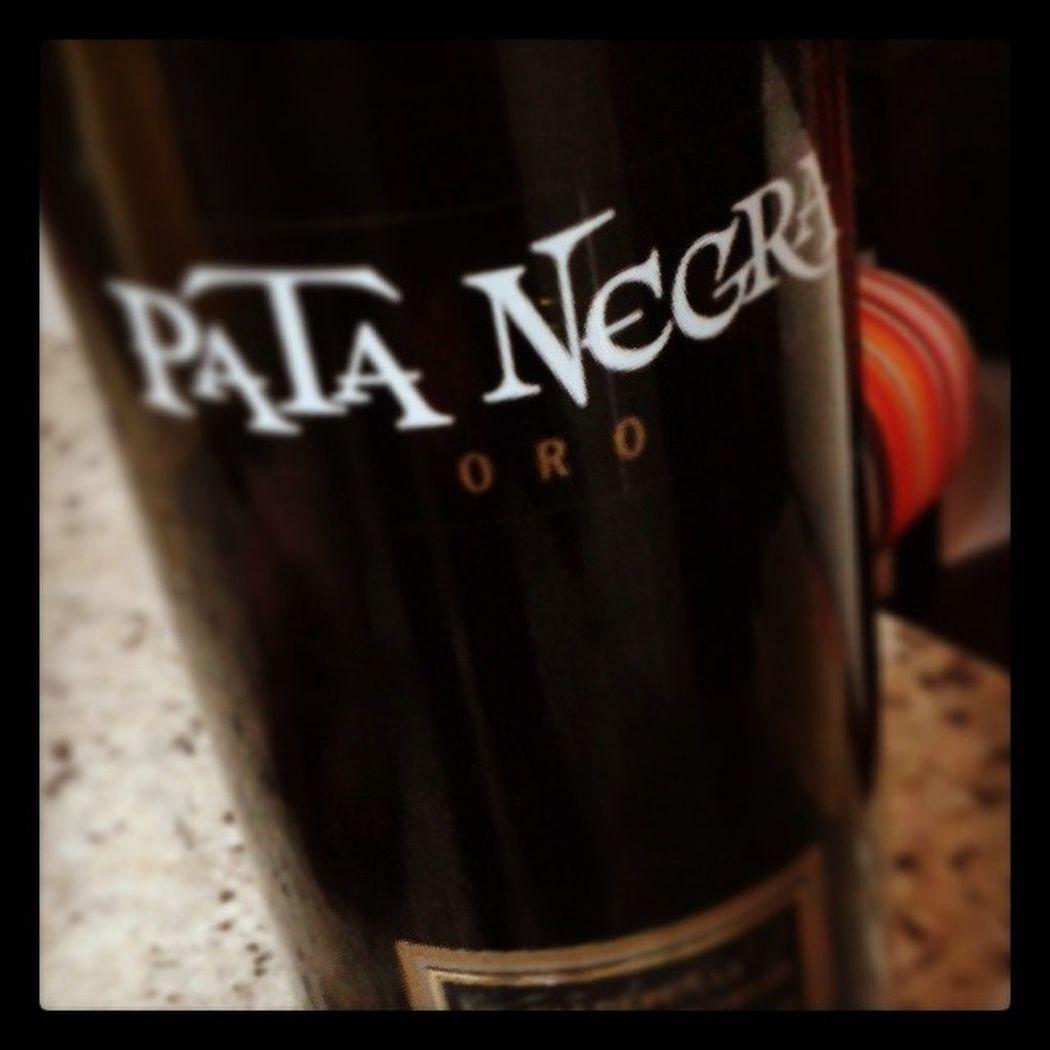 Pata Negra Red Wine SPAIN