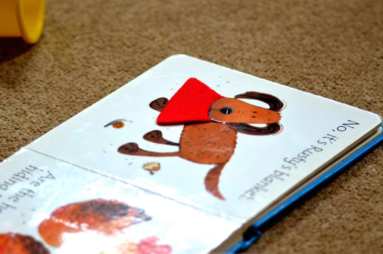 Blanket Carpet Chance Childrensbooks Childs Toy Close-up Day Dog Gambling Indoors  Luck No People Paper Rusty Texture