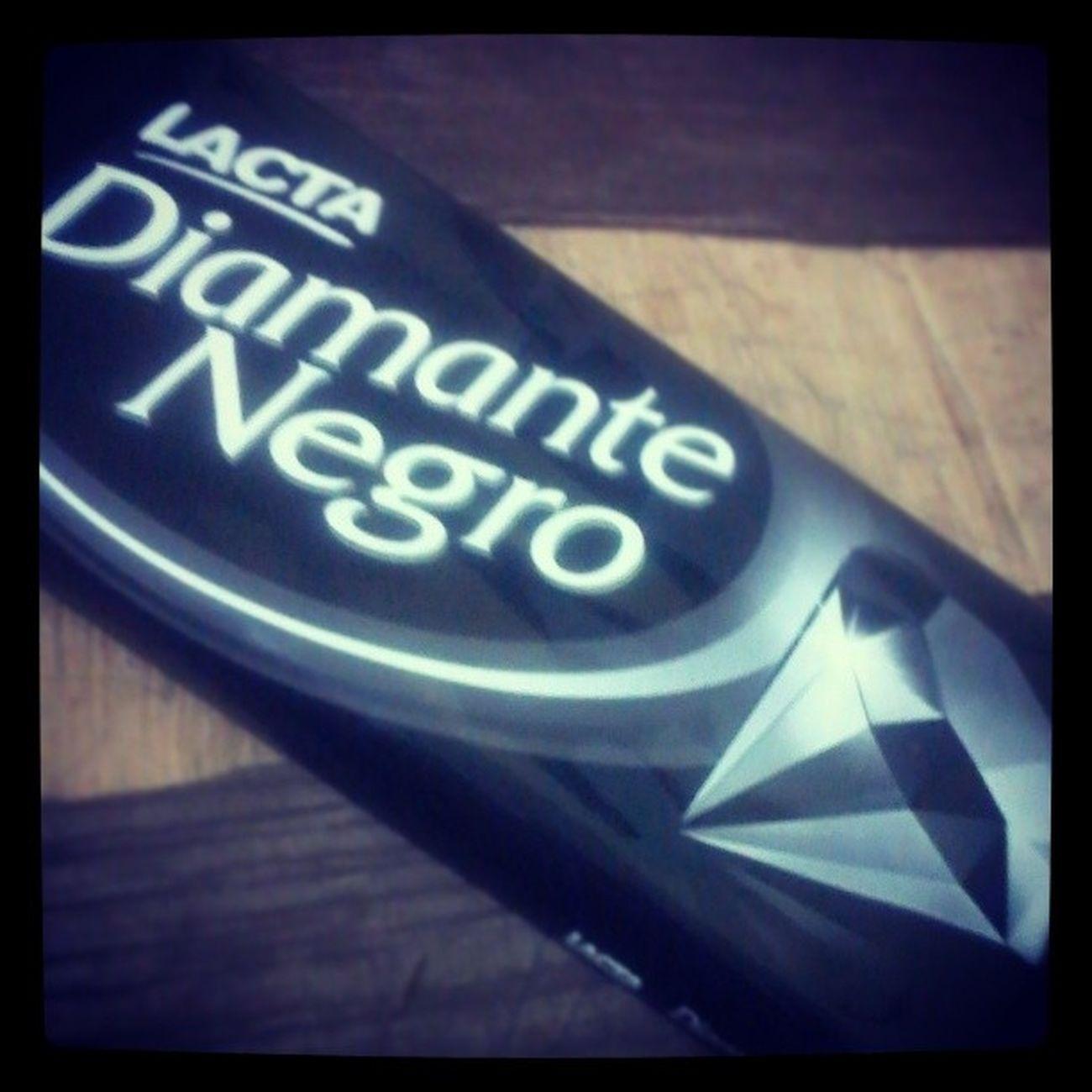 Terminar a noite com essa preciosidade.... Cholover Diamantenegro Diamonblack Chocolate Goodnight Godbless