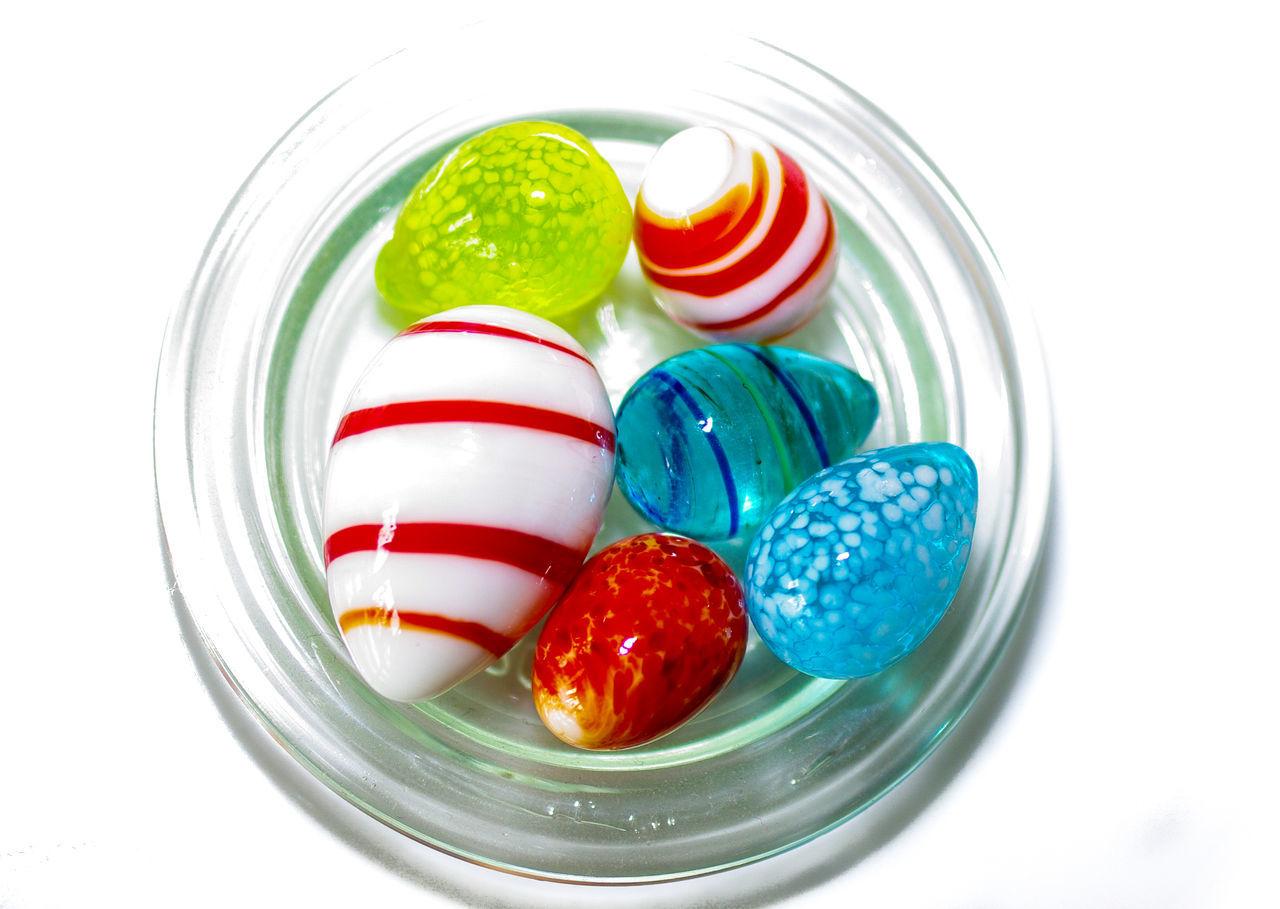 Easter Close-up Color Color Explosion Color Palette Colorful Colors Colorsplash Detail Details Easter Easter Eggs Easter Ready Glass Glass - Material Glass Objects  Glass Reflection Pentax Shine Spring Springtime