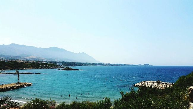 Allinone Pic My Hometown Like A Postcard Beatiful Nature My Favorite Place North Cyprus Cyprus