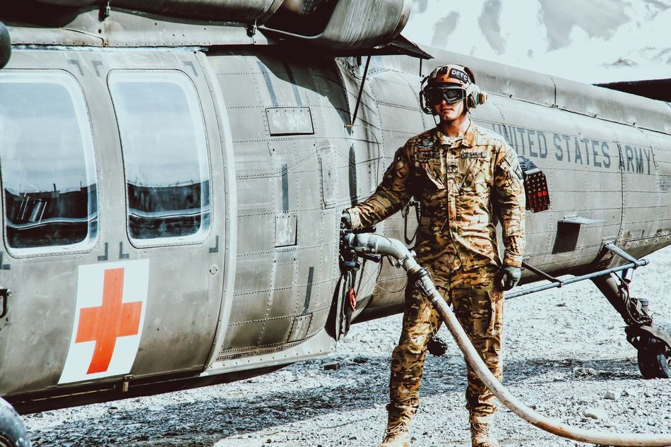 Beautiful stock photos of militär, transportation, mode of transport, standing, adults only