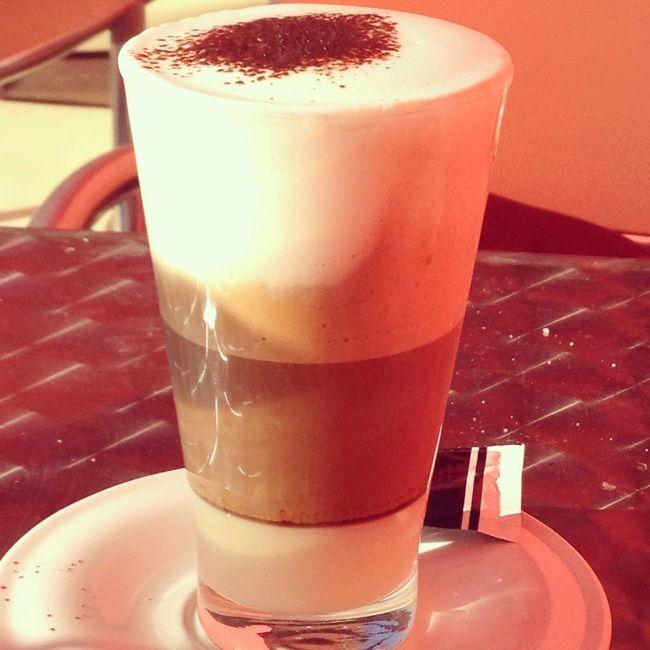 Bonbón - Leche Condensada, Café, Espuma De Leche, Chocolate <3