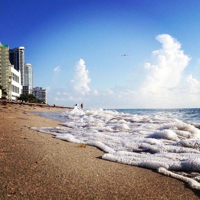 Hallandale Beach Miami Beach Photography USA Hallandale