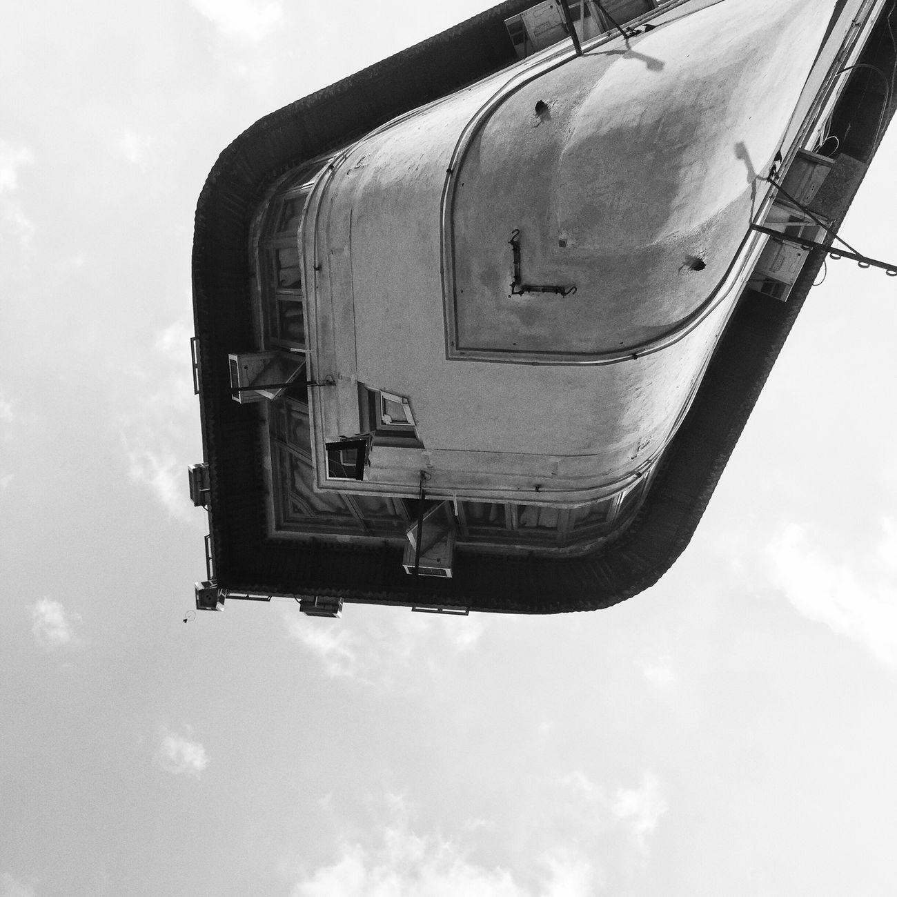 One up Symmetryporn Symmetrical Symmetry Artistic Abstract Art Art Abstract Abstractart Doubleexposure Double Exposure Black & White Black And White Blackandwhite Blackandwhite Photography EyeEm Best Shots - Black + White Monochrome Monochromatic Rearchitseries Abstractarchitecture