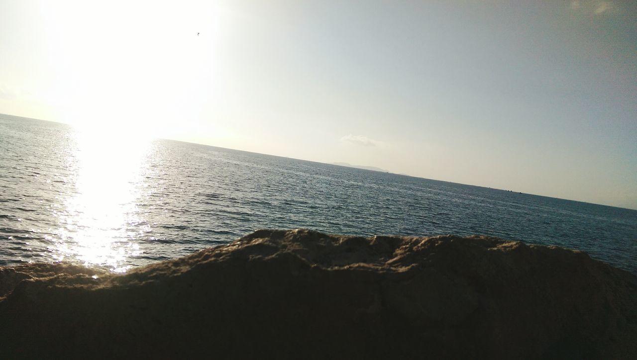 Sunlight Water Sea Day Beauty In Nature Outdoors Sunset Hello World Cuzar Turkey Fishinglife Eagensea Relaxing Beatiful Day