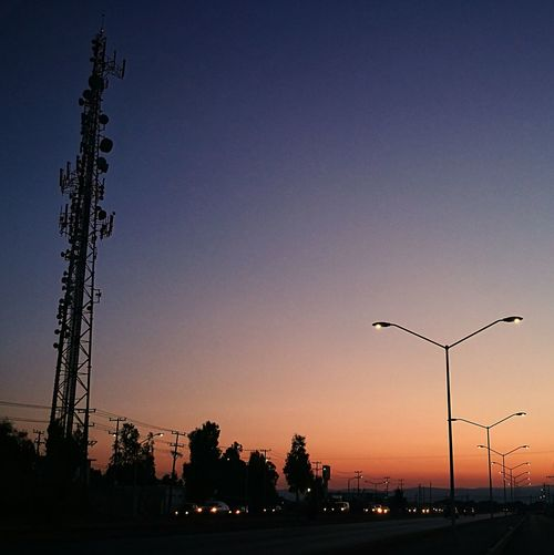 Eje 140. Outdoors Sky HuaweiP9 Sunrise