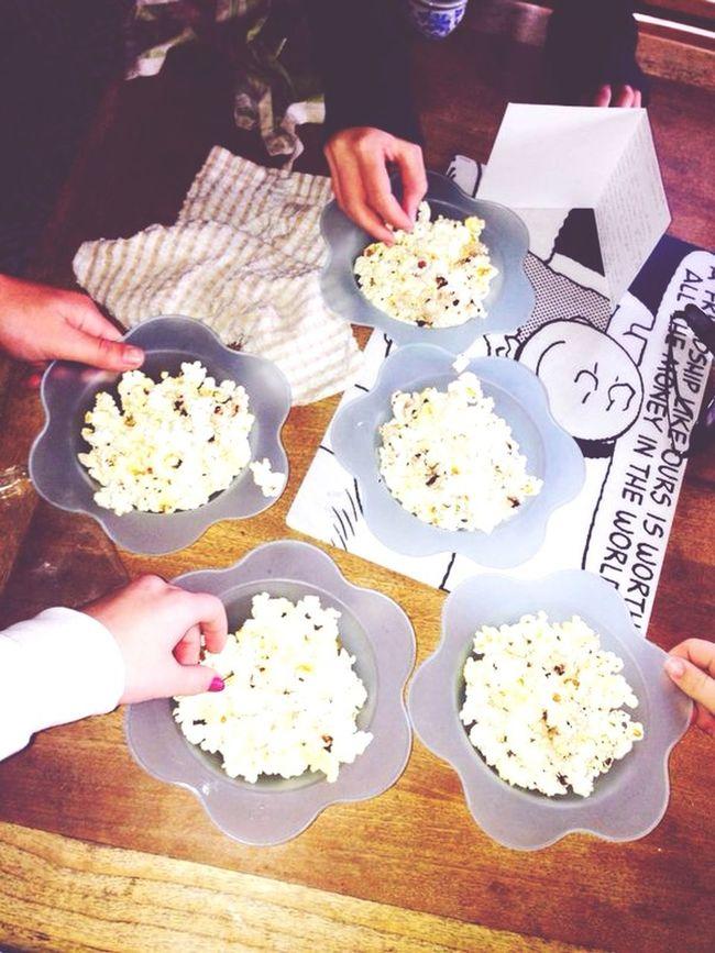 Foodporn Popcorn Food Foodphotography