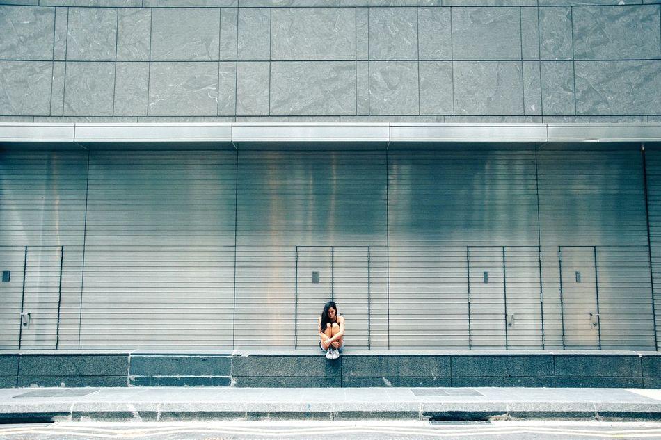 Beautiful stock photos of sad, Architecture, Asian And Indian Ethnicities, Building, Building Exterior