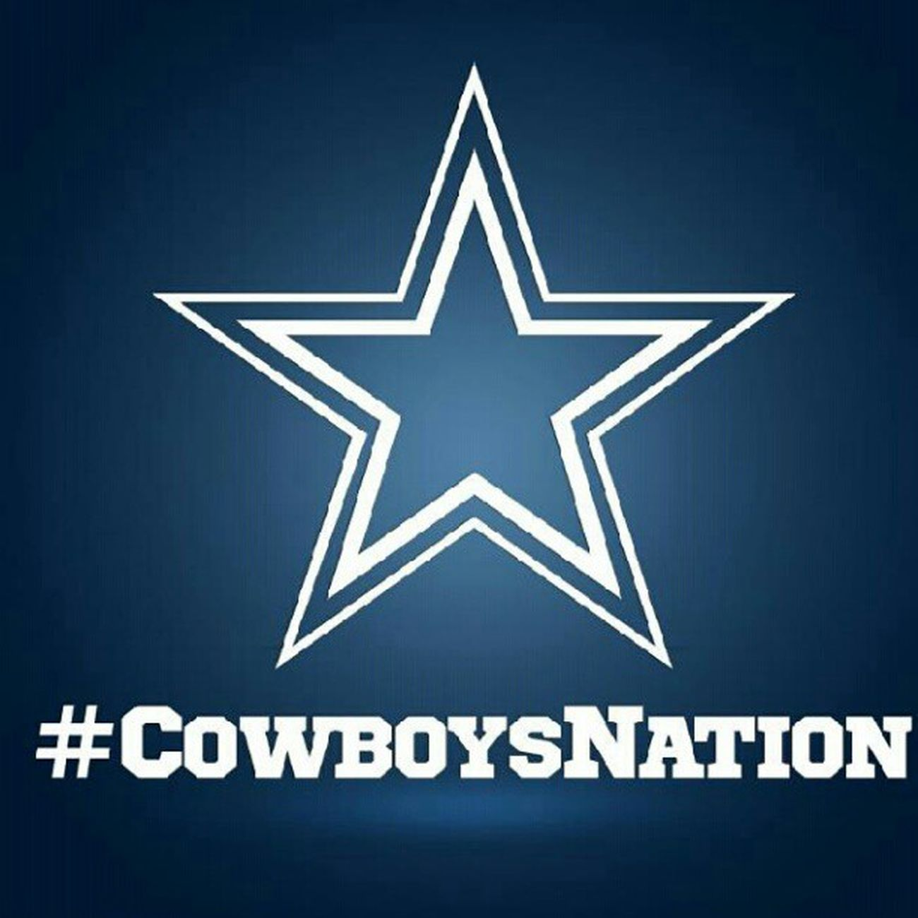 It's football season, so y'all already know the drill...HowBoutThemCowboys !!! GoDallas NFL