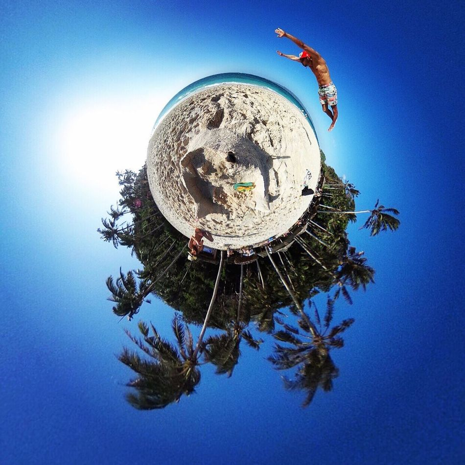 Superman Flying over Boracay Traveling Nature This Is Me ThatsMe Check This Out Checking In Philippines