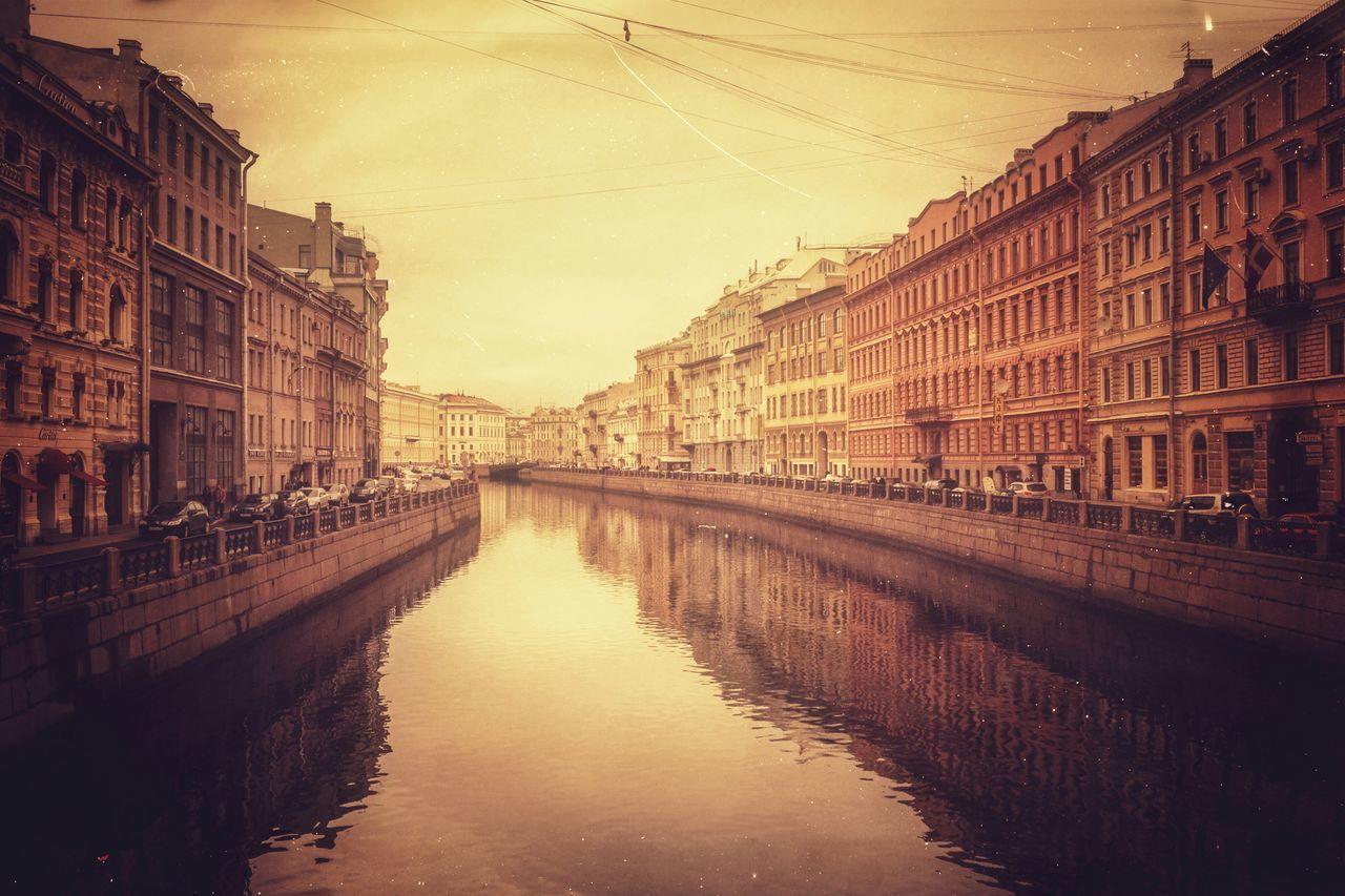 St. Petersburg Nevskyprospekt Travel I love this City!