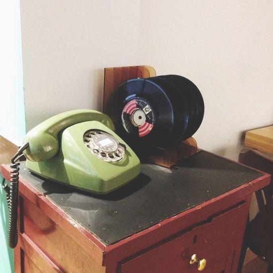 Vintage Plak Oldies Oldiesbutgoldies Phone Old-fashioned Bursa Antique Antika Telephone Telefon Gununkaresi Picoftheday Bestoftheday