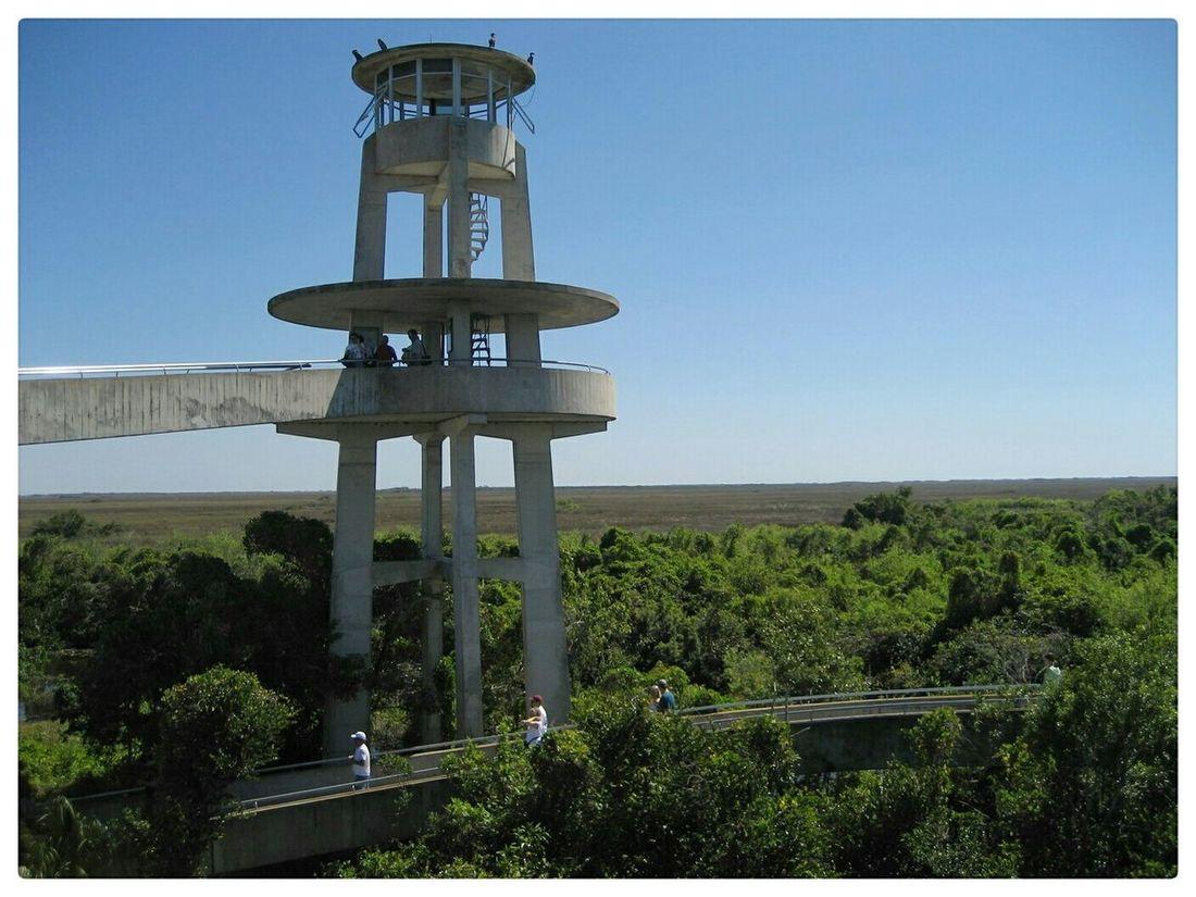 Florida Shark Valley Observation Tower Nature Tadaa Community Tadaa Friends