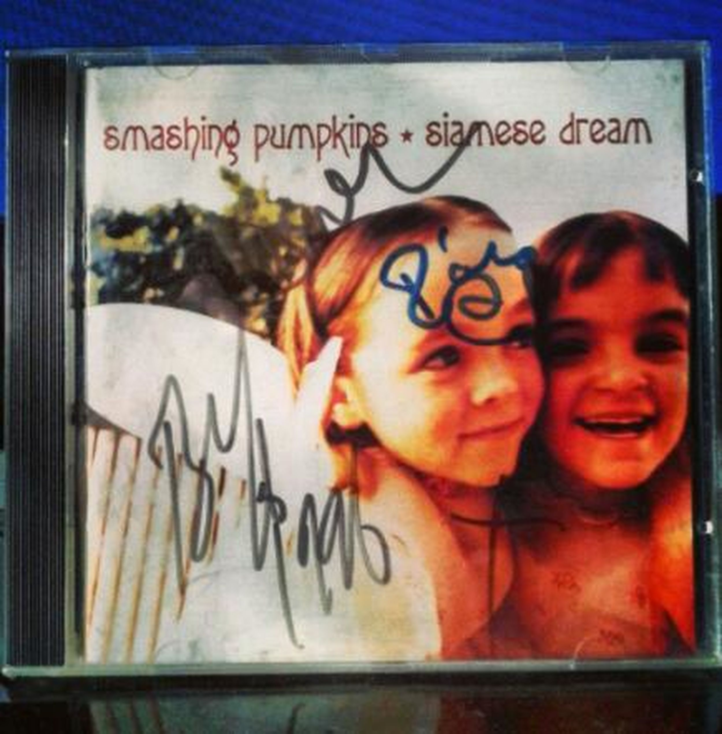"""""""Word's can't define what I feel inside,who needs them"""" The Smashing Pumpkins Siamese Dreams Geek Usa Listening To"""
