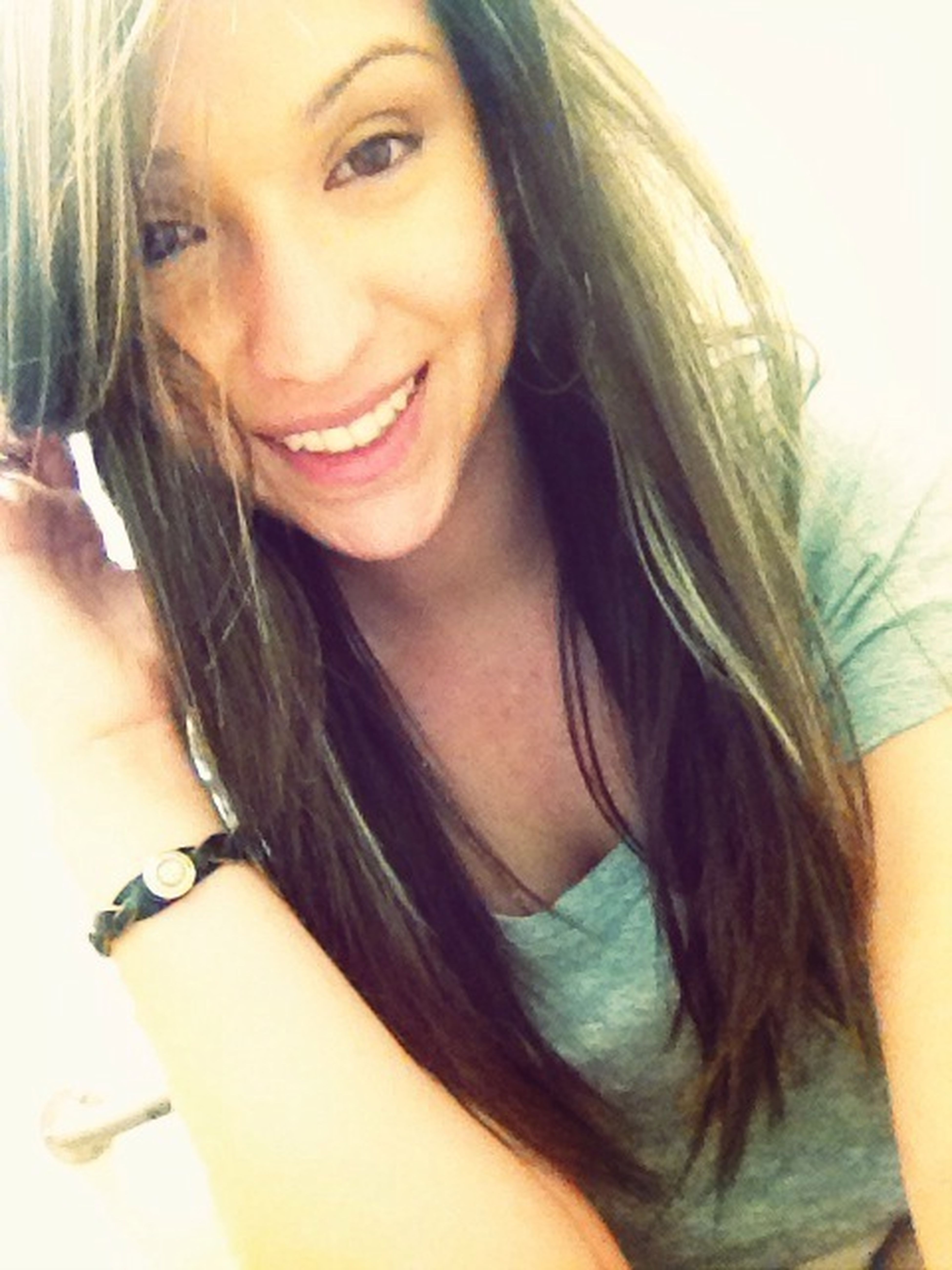 Straight Hair!✌