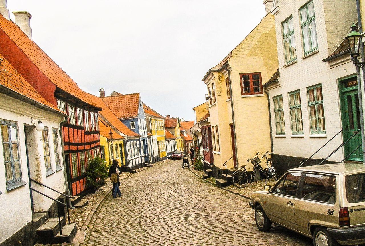 Architecture Aero Island Streamzoofamily House Thisismyworld Danmark Traveling Cityscapes