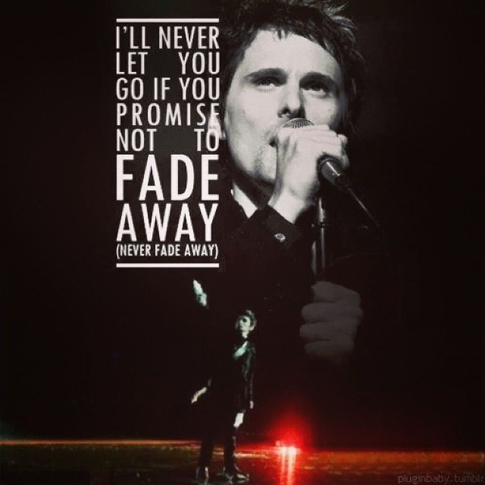 Starlight Muser Pwopermuser Muserforever 20yearsofmuse blackholesandrevelations lyrics muse mattbellamy @shantheunic0rn_