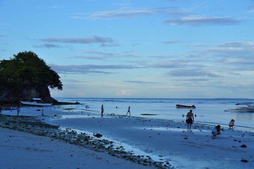 Landscapes With WhiteWall Bohol Philippines Panglao Bohol Philippines Filipijnen